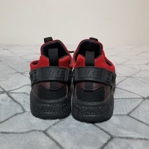 Nike Shoes - B31 Nike Air Gym Red Athletic Shoes Men Size 7 Red